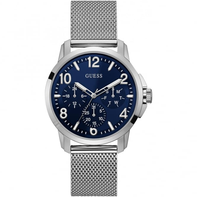 Men's Stainless Steel Voyage Watch W1040G1
