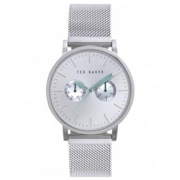 Ted Baker Men's Stainless Steel Watch TE3037