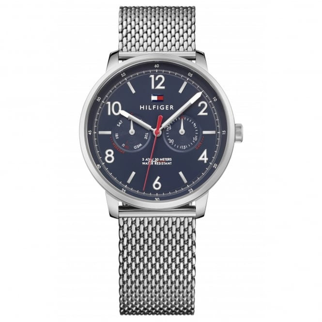 Men's Stainless Steel Will Watch 1791354