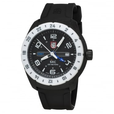 Men's SXC GMT Space Series Watch A5027