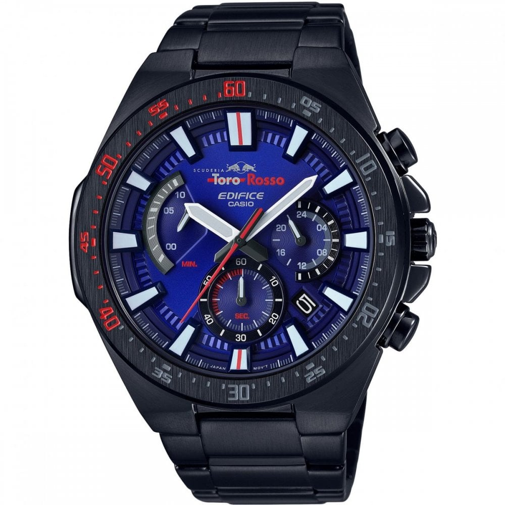 82e1df292 Men's Toro Rosso Chronograph Watch EFR-563TR-2AER - Watches from ...