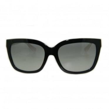 Michael Kors Black Sunglasses MK6016 305211