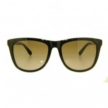 Michael Kors Dark Brown Sunglasses MK6009 301013