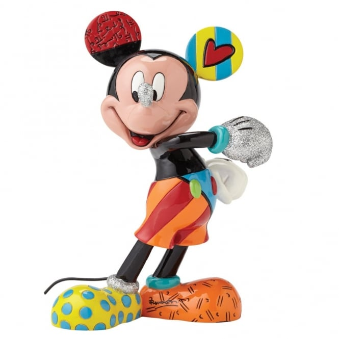 Mickey Mouse Figurine 4050479