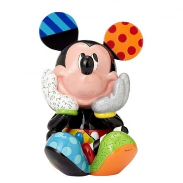 Mickey Mouse Large Limited Edition Figure 4057040