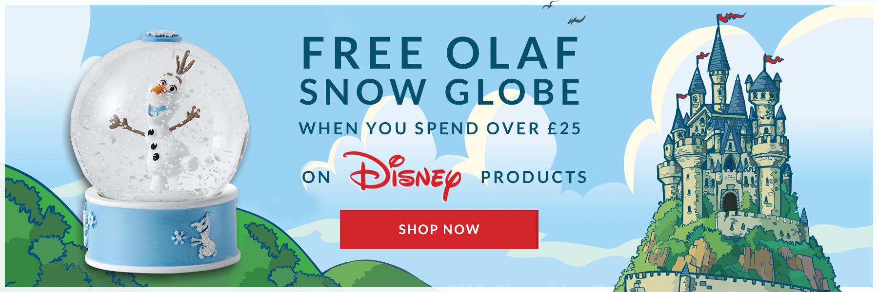 Disney Promo