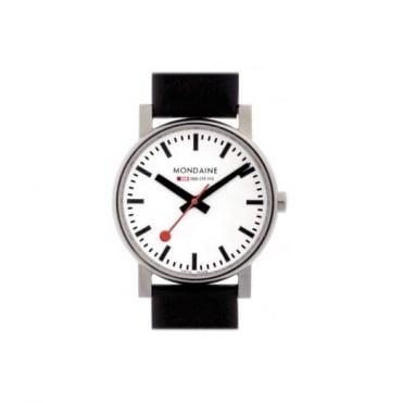 Mondaine Gents' Evo Watch A658.30300.11SBB