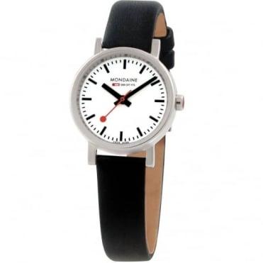 Mondaine Ladies' Evo Petite Watch A658.30301.11SBB