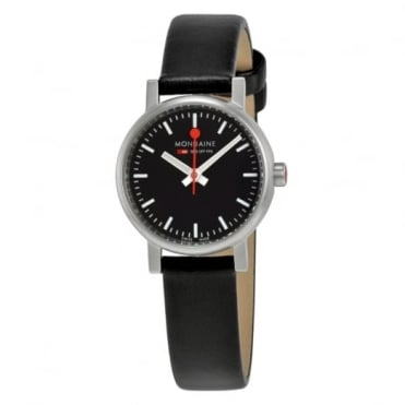 Mondaine Ladies' Evo Petite Watch A658.30301.14SBB