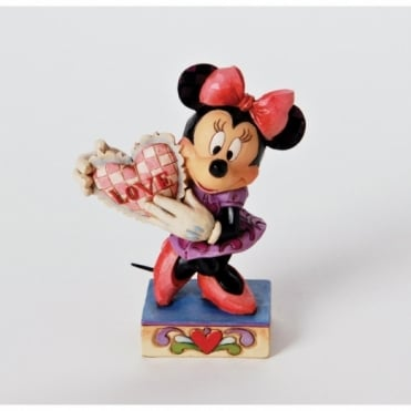 Disney Traditions My Love (Minnie Mouse) 4026085
