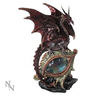 Nemesis Now Alator Giftware Eye Of The Dragon U2052F6