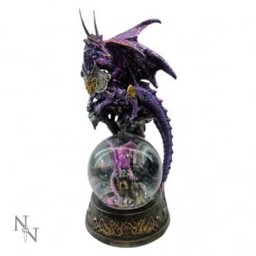 Nemesis Now Alator Giftware Mother's Lookout Dragon U1260D5