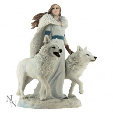 Nemesis Now Anne Stokes Winter Guardians B1535E5