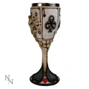 Nemesis Now Dead Man's Goblet B0722C4