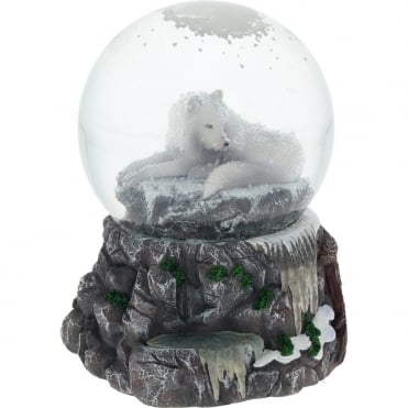 Nemesis Now Guardian Of The North Snowglobe D3198H7