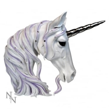 Nemesis Now Jewelled Magnificence Unicorn C0685B4
