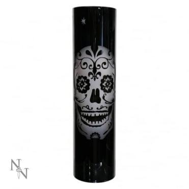 Nemesis Now Sugar Skull Vase D1437D5