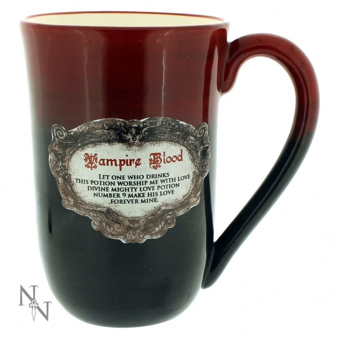 Nemesis Now Vampire Blood Mug D1857F6