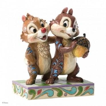 Disney Traditions Nutty Buddies 4031475
