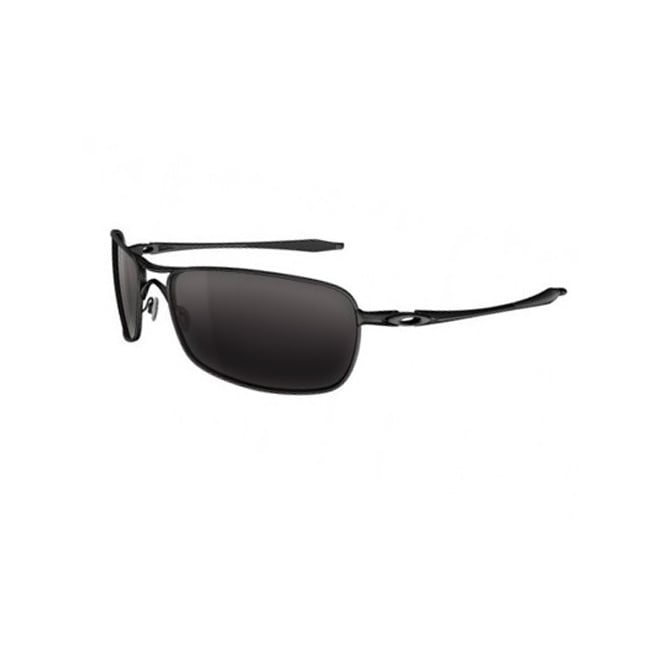 Black Conductor Sunglasses OO4106-01