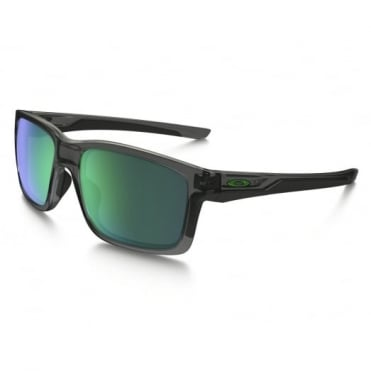 Black Mainlink Sunglasses OO9264-04