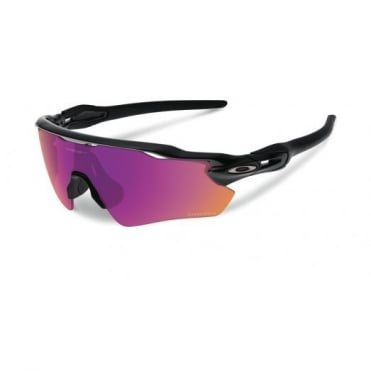 Black Radar EV Path Sunglasses OO9208-04