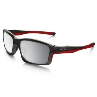 Oakley Polished Black Chainlink Sunglasses OO9247-19
