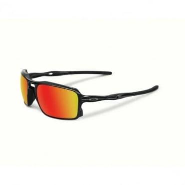 Oakley Polished Black Triggerman Sunglasses OO9266-03