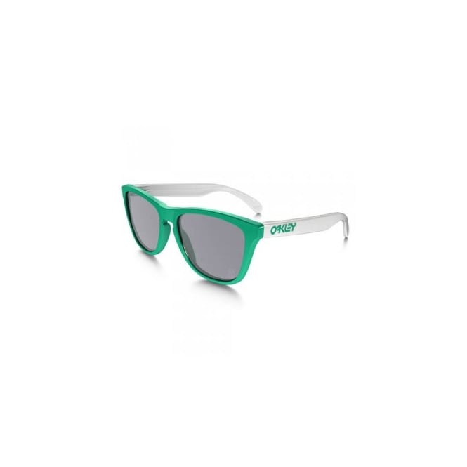 Turquoise Special Edition Heritage Frogskin Sunglasses 24-417