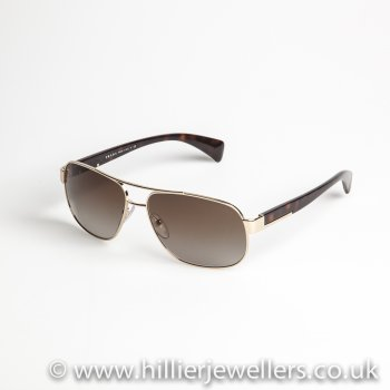 3be29023ff PR52PS ZVN1X1 Sunglasses - Sunglasses from Hillier Jewellers UK