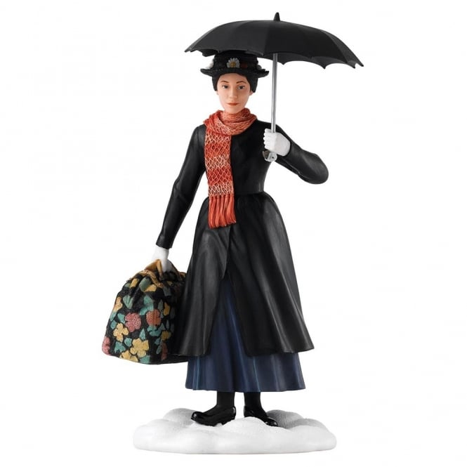 Practically Perfect - Mary Poppins Figure A27976