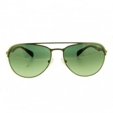 Prada Black Sunglasses PR51QS GAQ2D0
