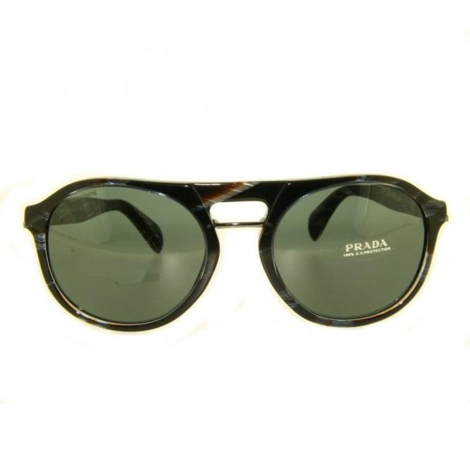 7e03fb7c4f PR09PS EAR1A1 Sunglasses - Sunglasses from Hillier Jewellers UK