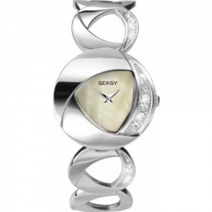 Seksy By Sekonda Ladies' Eclipsed Watch 4429