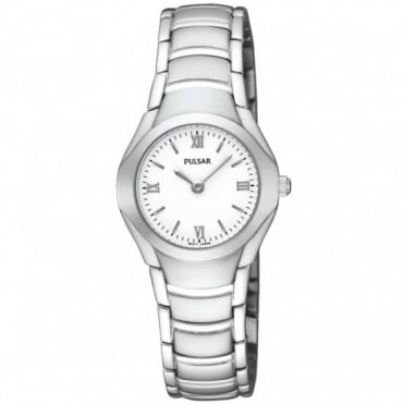 Ladies' S/Steel Watch PEGE49X1