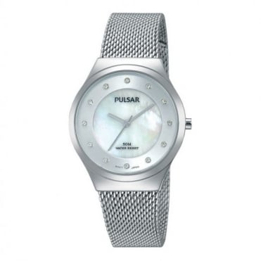 Ladies' Stainless Steel Watch PH8131X1