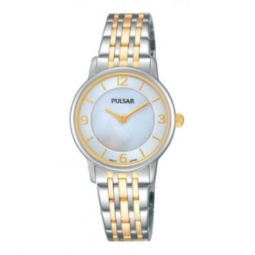 Ladies' Stainless Steel Watch PRW027X1