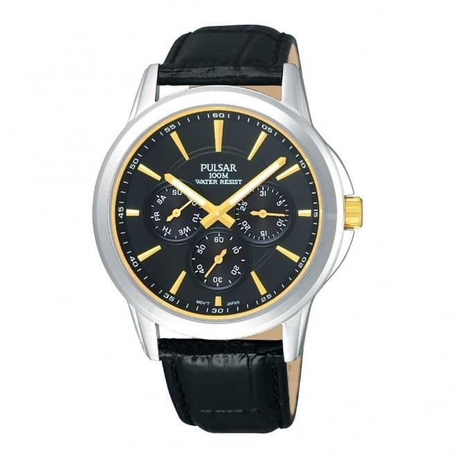 Pulsar Men's S/Steel Watch PP6017X1