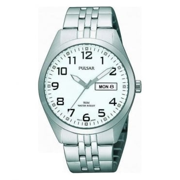 Men's Stainless Steel Watch PV3005X1