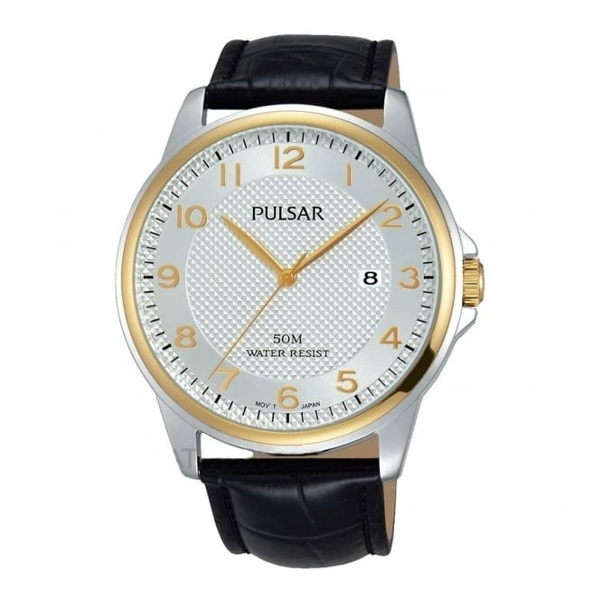Pulsar Pulsar Men's Watch PS9444X1