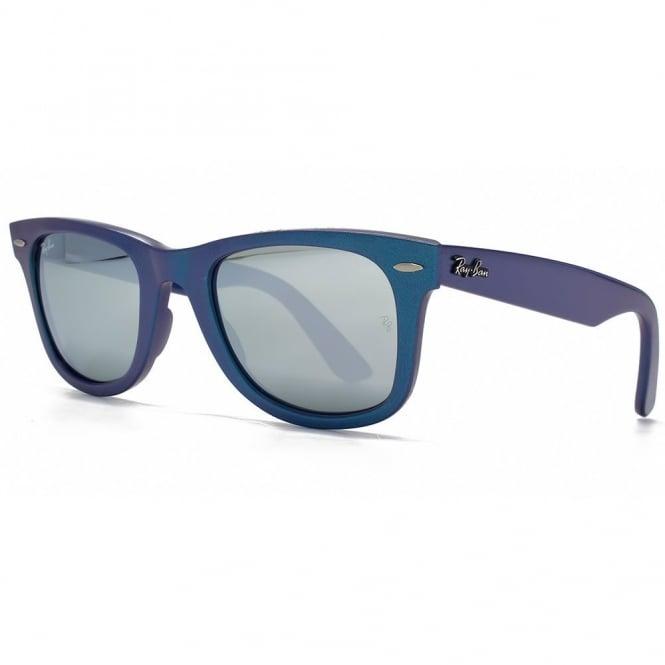 ef03bd5e09f Original Wayfarer Cosmo Sunglasses RB2140 611330 50 - Sunglasses ...