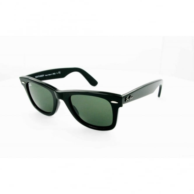 Wayfarer Black Sunglasses RB2140 901 54