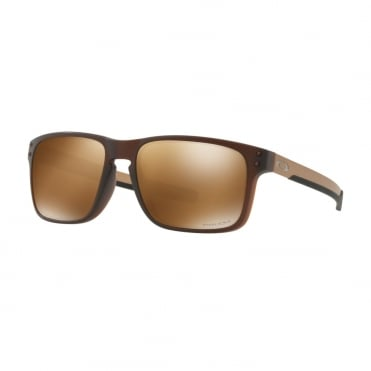 Rootbeer Polarized Prizm Holbrook Mix Sunglasses OO9384-08