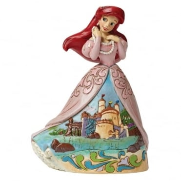 Sanctuary by the Sea Ariel Figurine 4045241