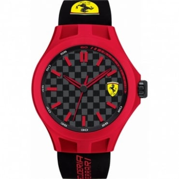 Scuderia Ferrari Men's Pit Crew Watch 0830194