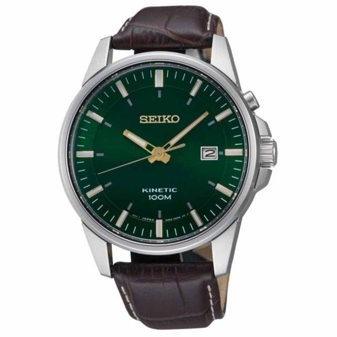 Seiko Gent's Kinetic Watch SKA533P1