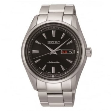Seiko Gent's S/Steel Automatic Watch SRP529J1