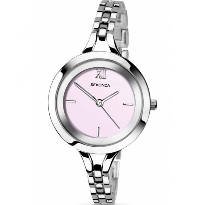 Ladies' Stainless Steel Watch 2242