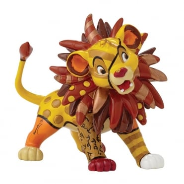 Simba Mini Figurine 4049380