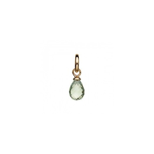 Story by Kranz and Ziegler 18ct Gold Plate Tear Drop Charm 5408815